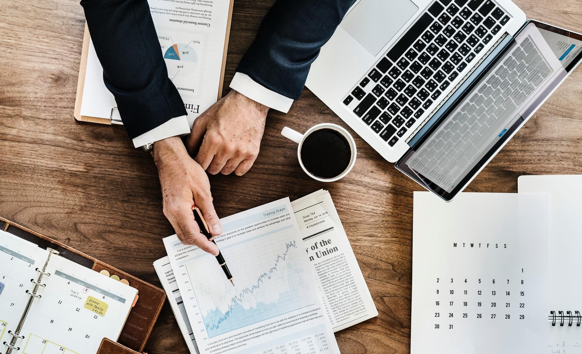 What is Procurement Consulting and What Do They Do?