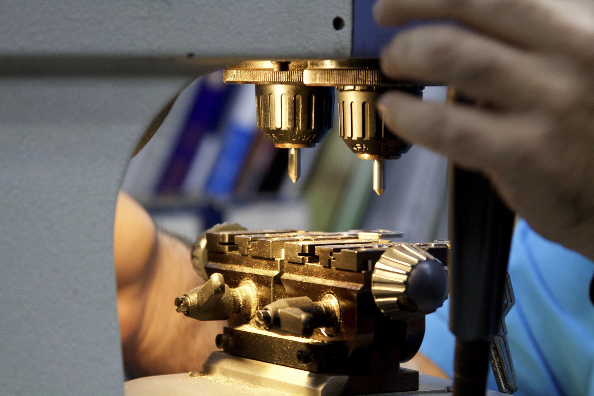 5 Advantages of Overseas Manufacturing