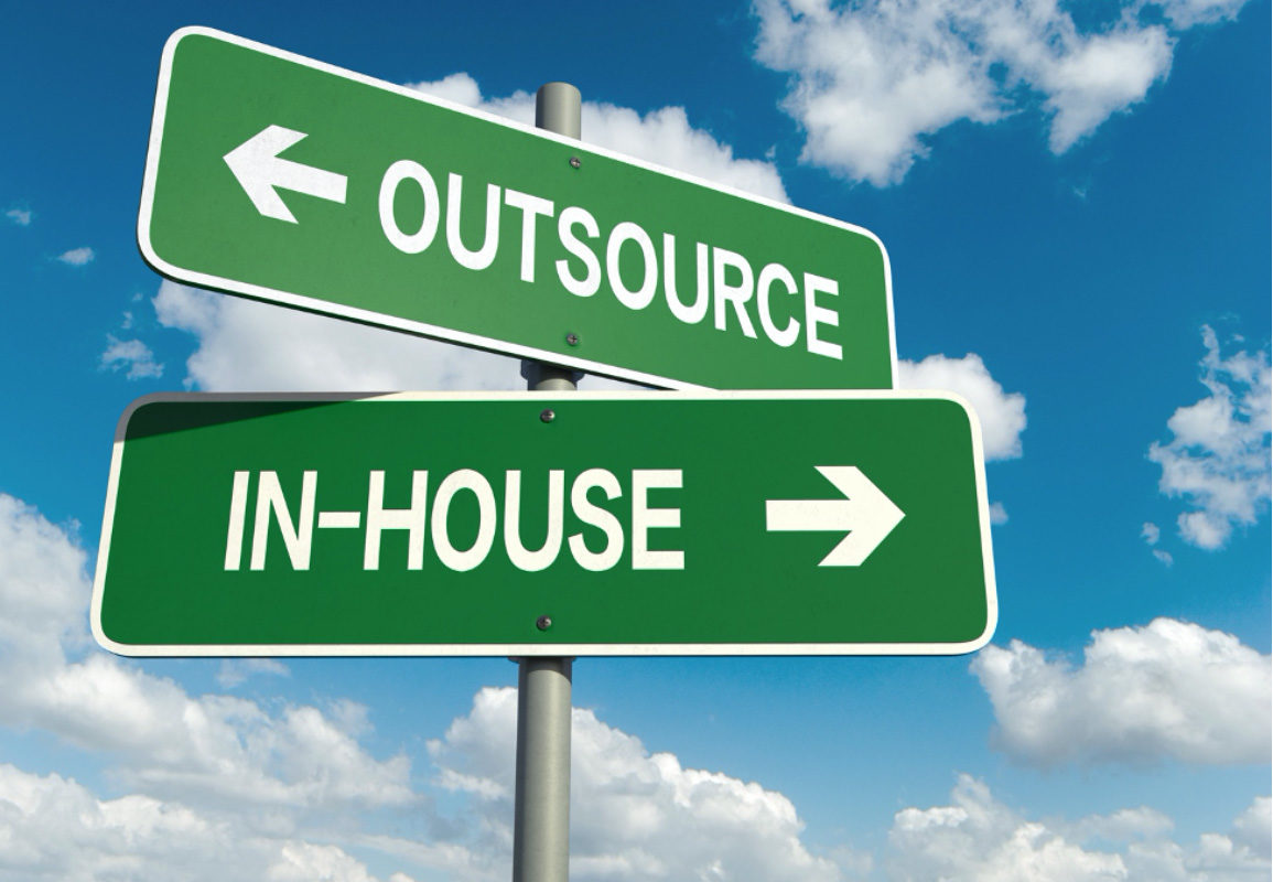 Outsourcing Procurement: Is It Right for You?